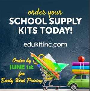 EduKits on Sale Now