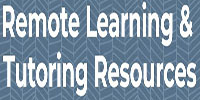 Need Help with Remote Learning?
